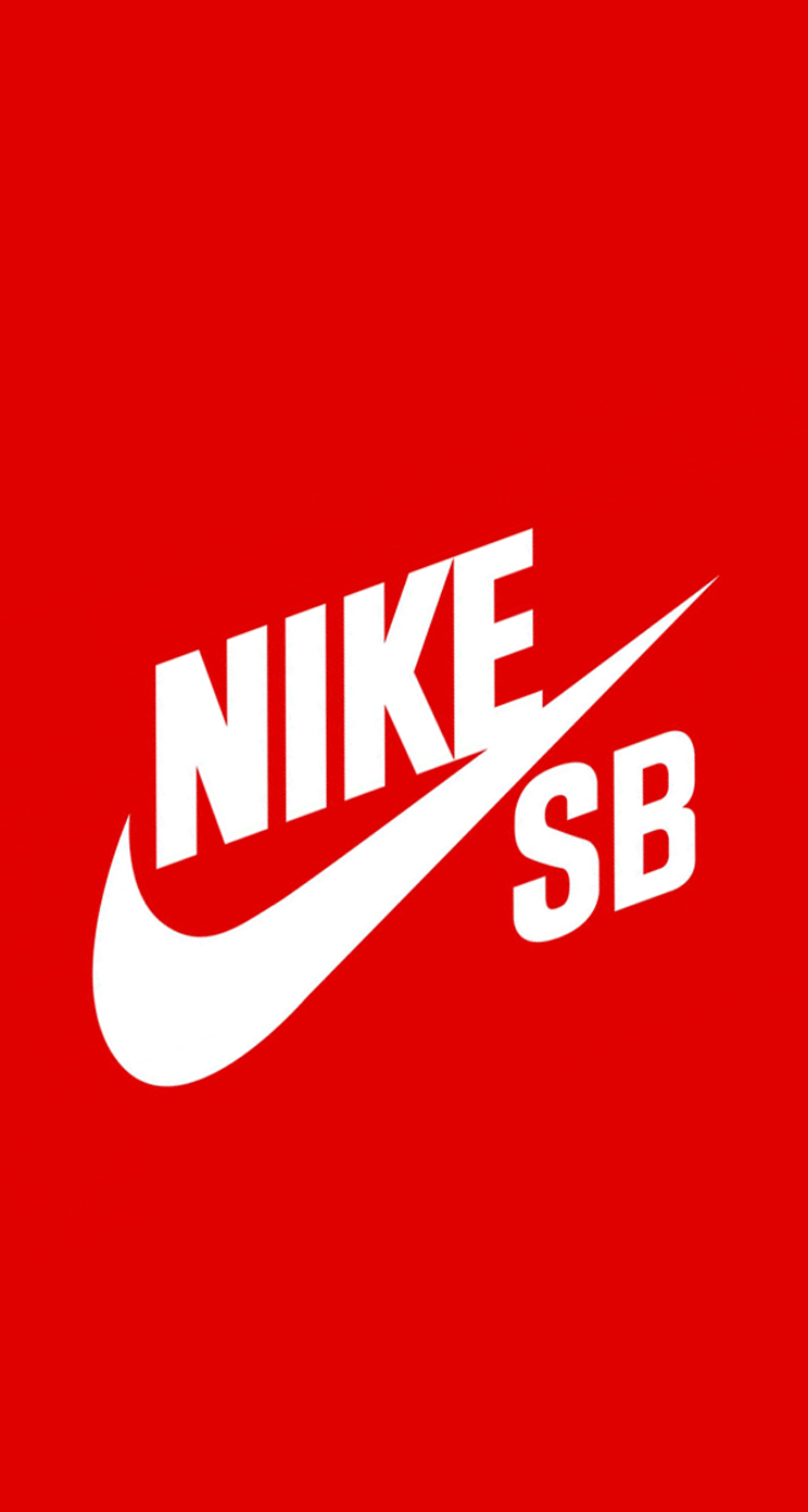 744x1392 Nike SB Wallpapers for I-Phone - iPhone2Lovely