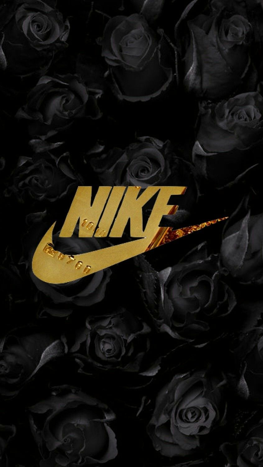 846x1500 Pin by Drew P on Nike phone wallpaper in 2019 | Nike ...