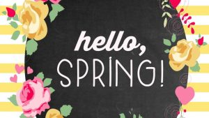 Hello Spring iPhone Wallpapers – Top Free Hello Spring iPhone Backgrounds