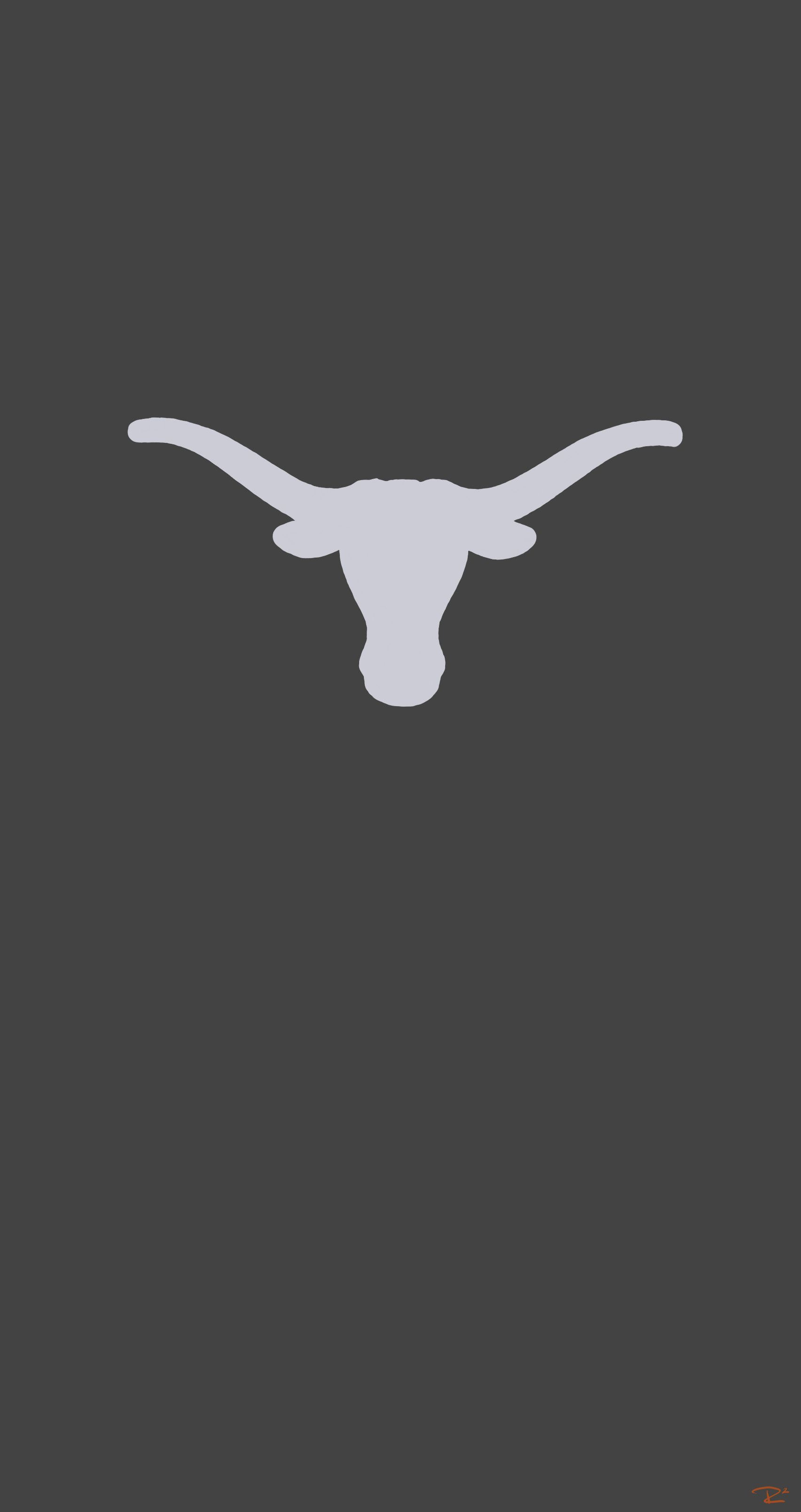 1704x3216 46+ Longhorn Wallpapers on WallpaperPlay