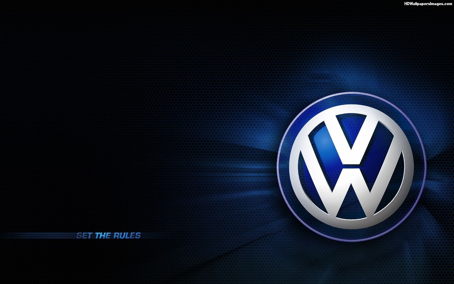 1920x1200 VW Logo Wallpapers (60+ images)