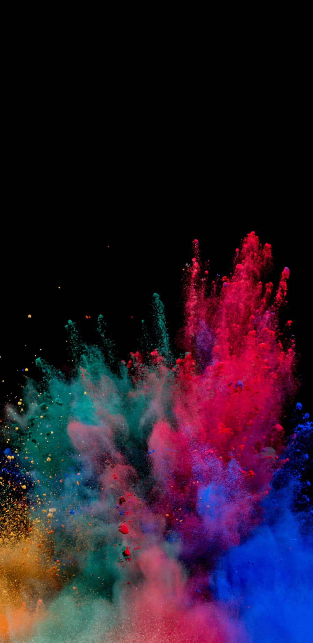1024x2105 Top QHD+ Wallpapers for Samsung Galaxy S9
