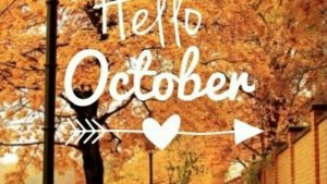Hello October Desktop Wallpapers – Top Free Hello October Desktop Backgrounds