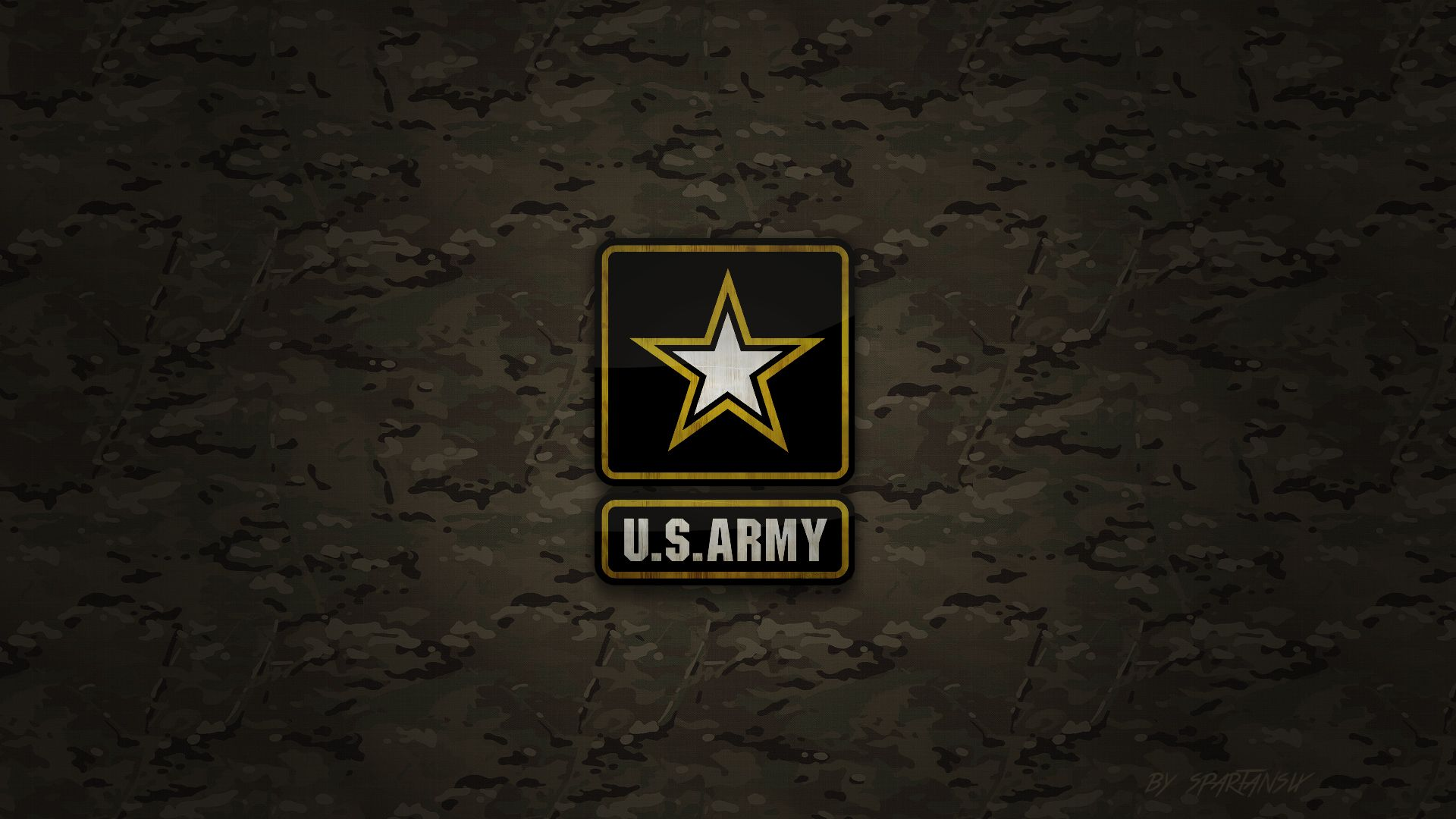 1920x1080 army logo wallpaper Group with 50 items