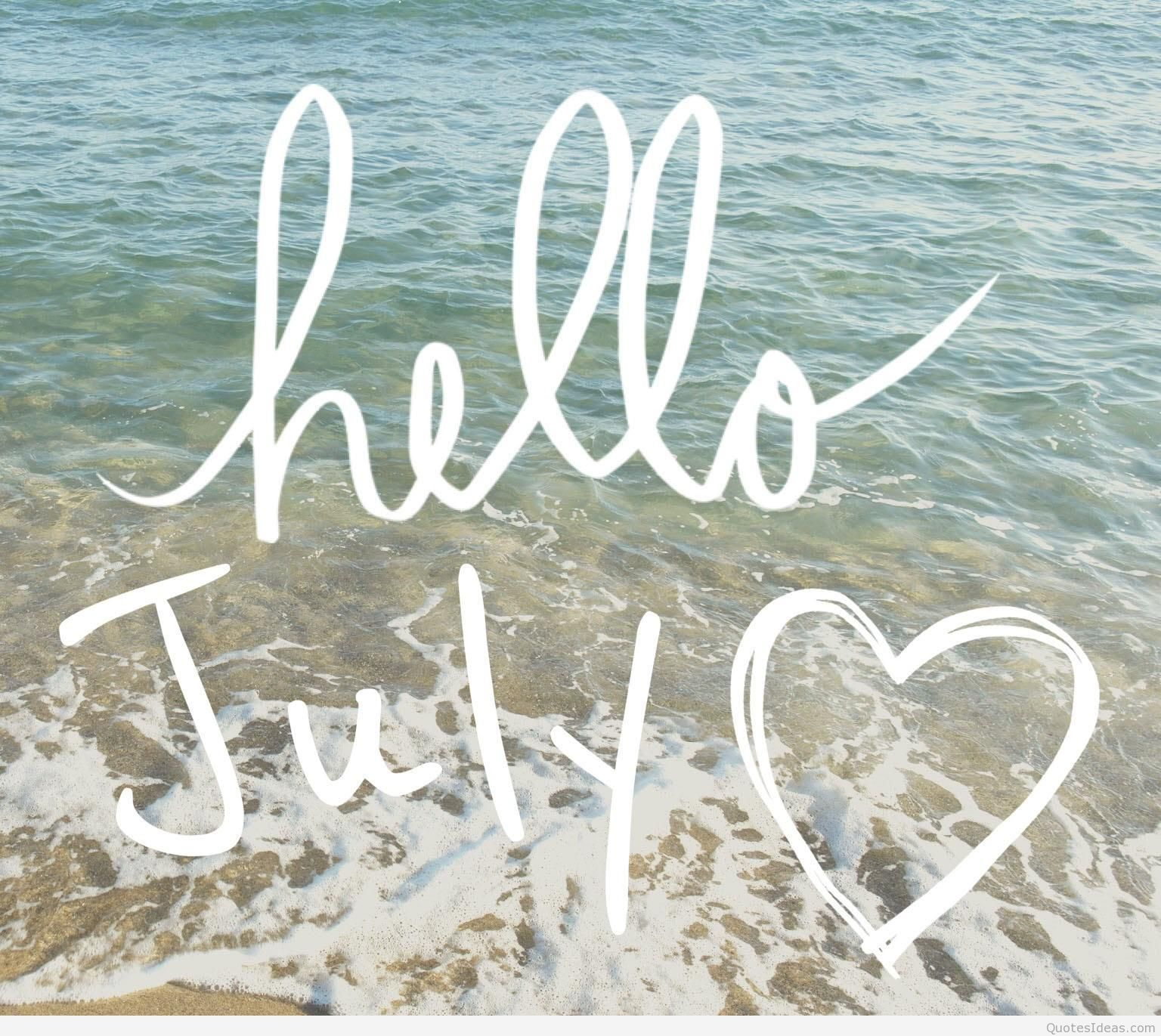 1536x1371 Hello July Images Pictures Photos Pics HD Wallpapers