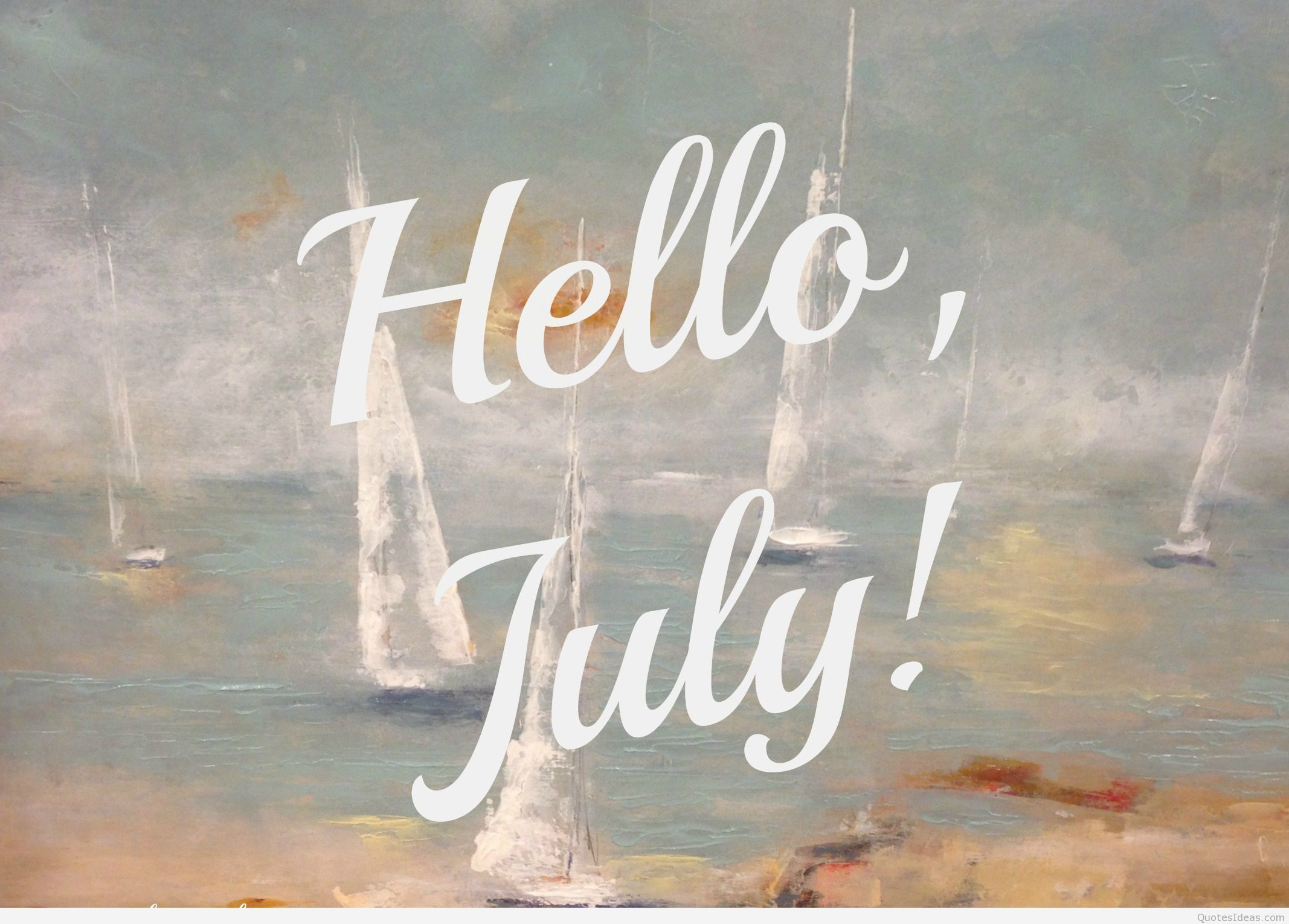 2134x1530 hello wallpapers july hd