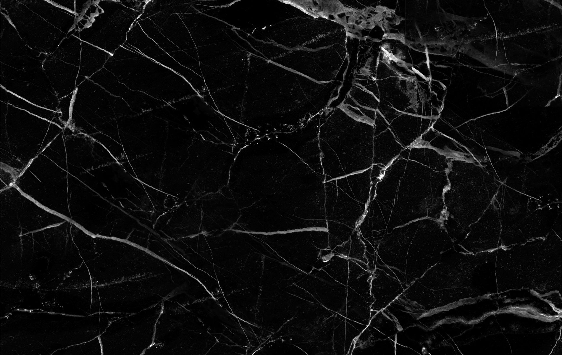 1900x1200 Dark Black Marble HD Photos. | iPad&iPhone wallpapers in 2019 ...