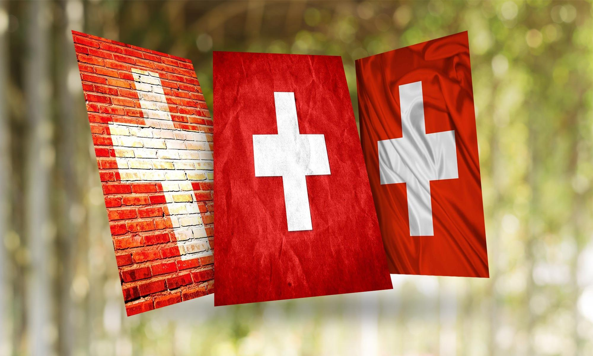2000x1200 Switzerland Flag Wallpaper for Android - APK Download
