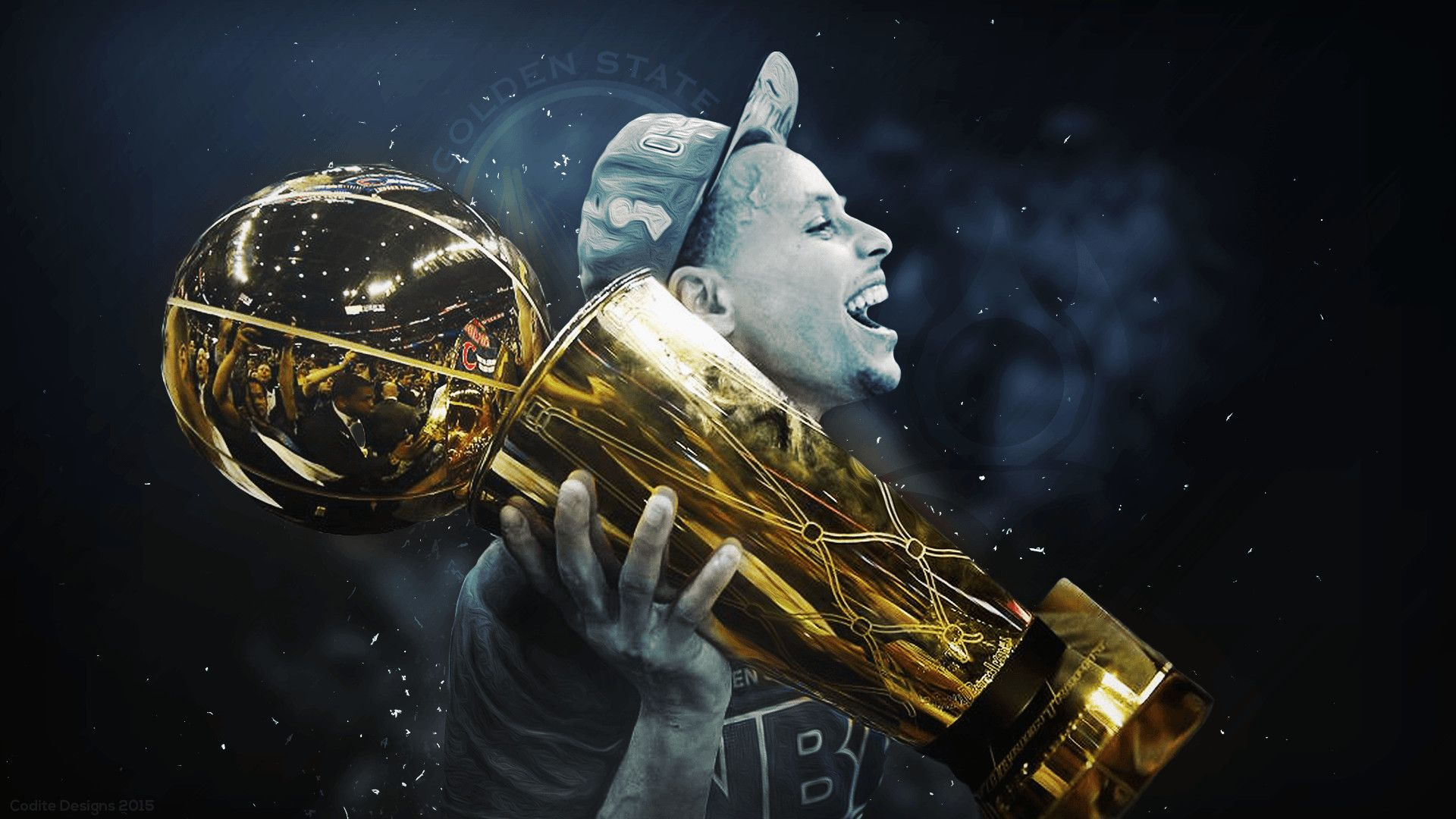 1920x1080 Stephen Curry Wallpaper HD (73+ images)