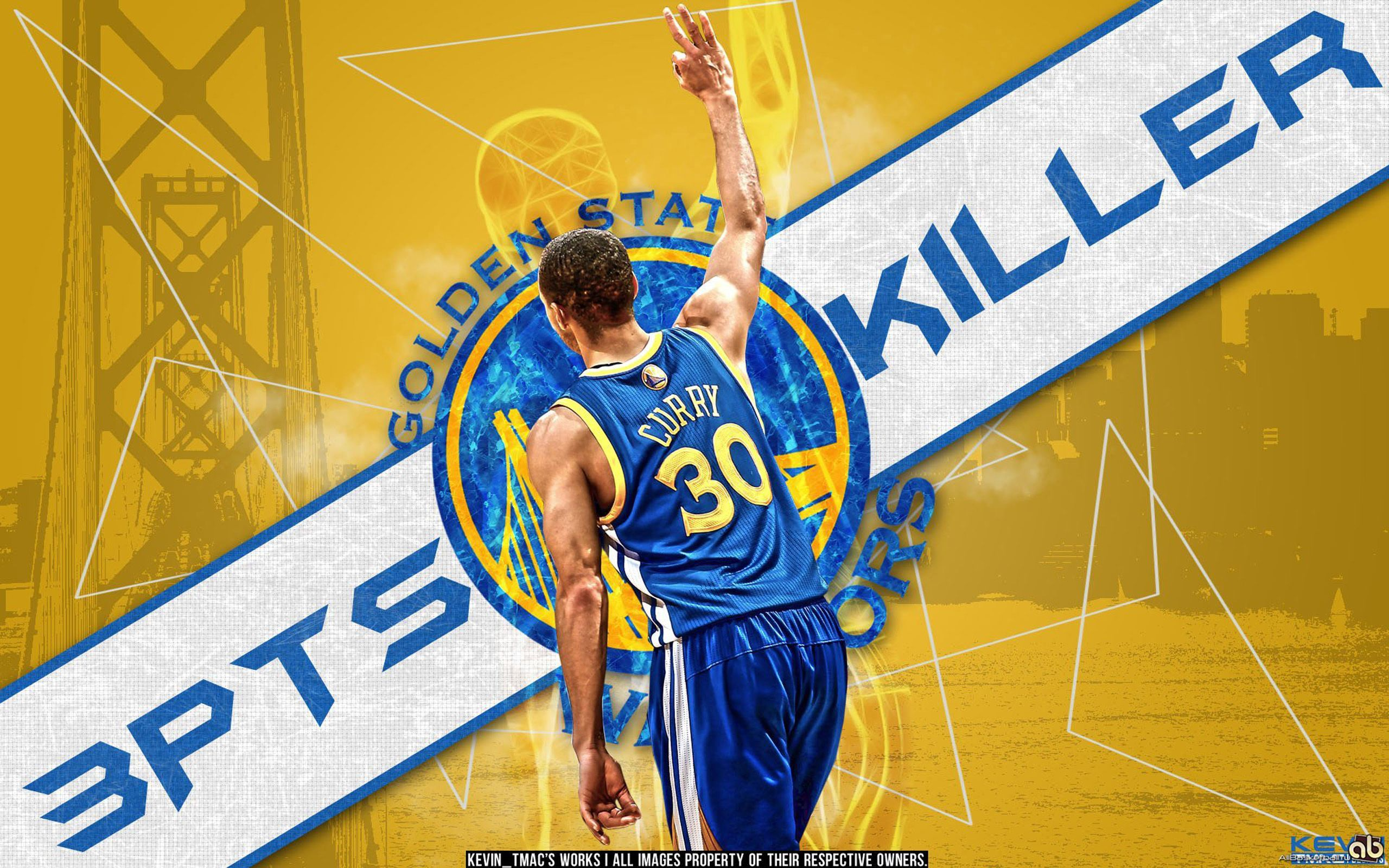 2560x1600 Stephen Curry HD Wallpapers | AirWallpaper.Com
