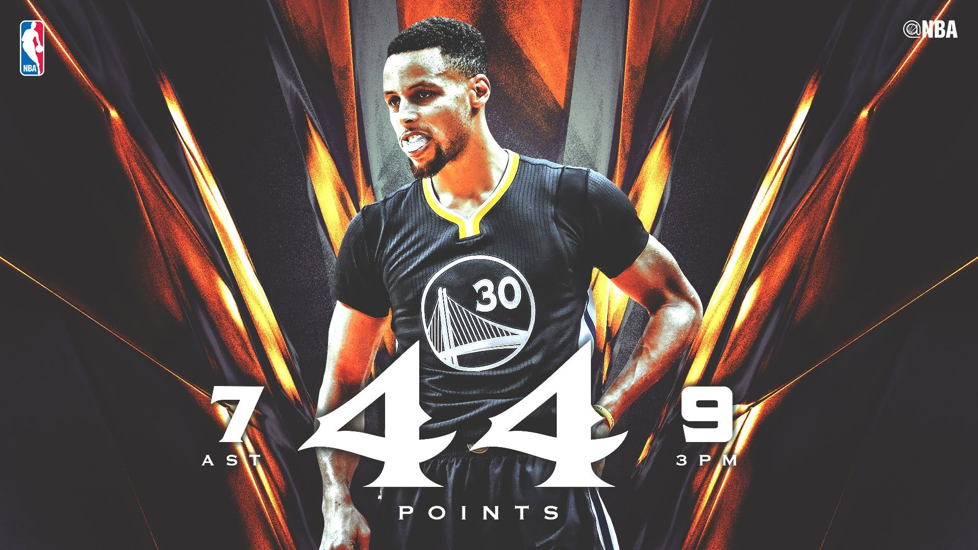 1920x1080 Stephen Curry Shooting Backgrounds ~ Festival Wallpaper