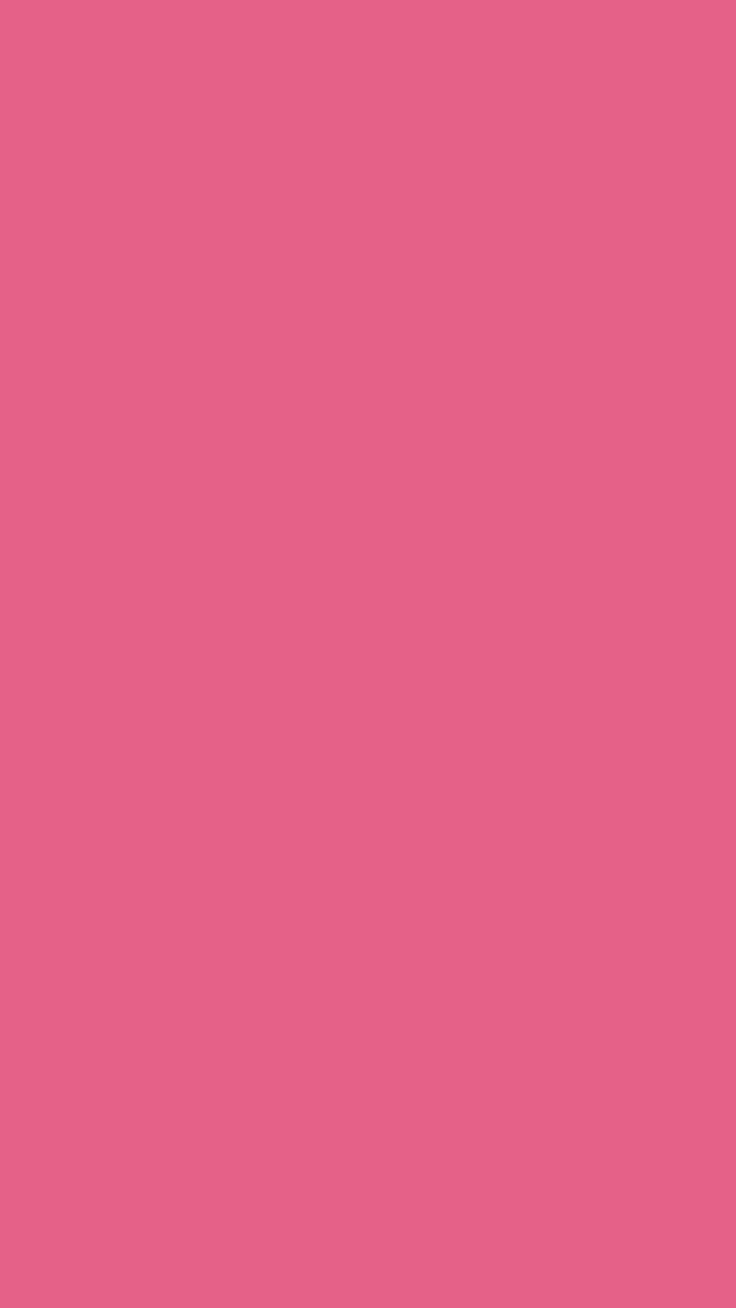 736x1308 Pantone Desert Sunset iPhone Xs Wallpapers | Solid color ...