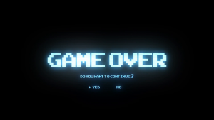 Game Over Aesthetic Wallpapers – Top Free Game Over Aesthetic Backgrounds