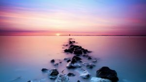 Pastel Sunset Desktop Wallpapers – Top Free Pastel Sunset Desktop Backgrounds