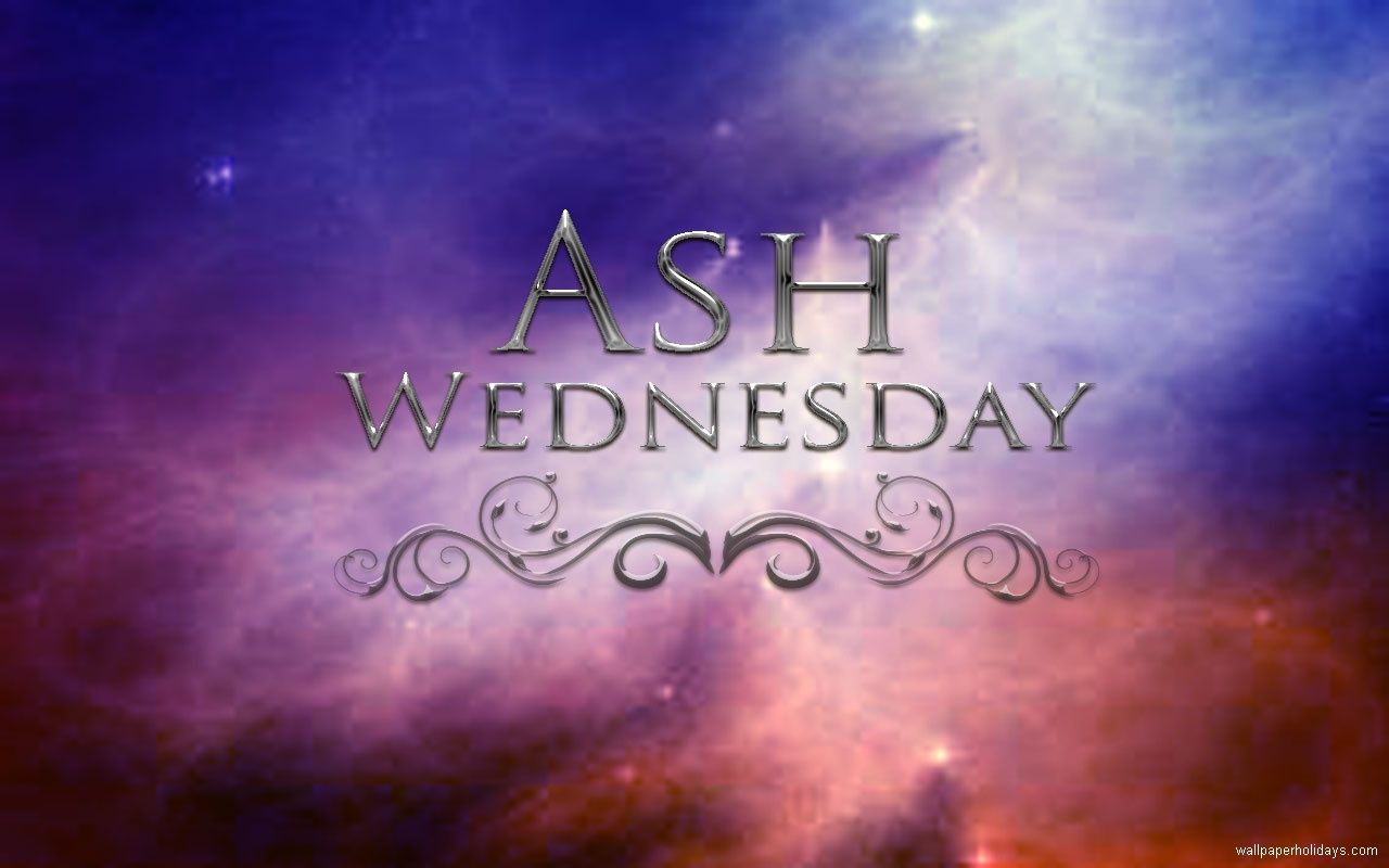 1280x800 Free download Ash Wednesday USA pictures and Ash Wednesday ...