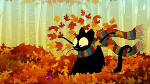 Funny Fall Wallpapers – Top Free Funny Fall Backgrounds