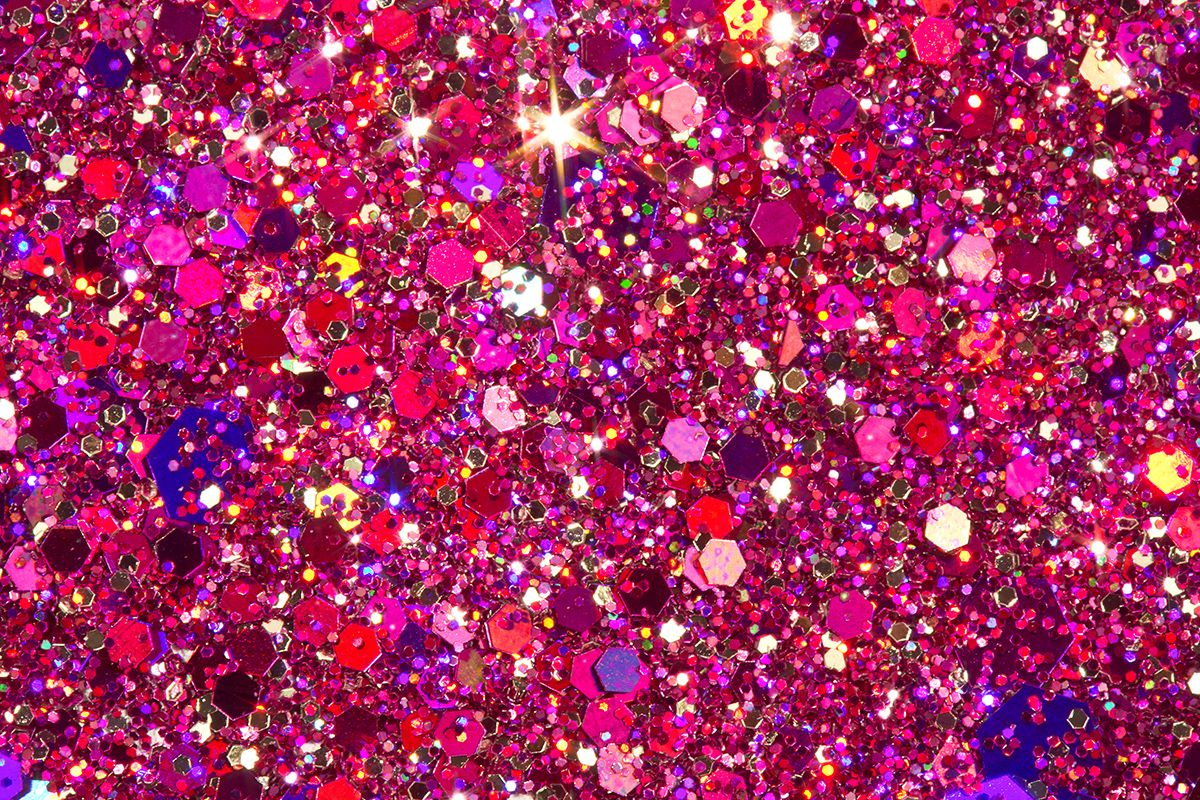1200x800 Glitter Wallpaper For Desktop Pink Glitter Desktop - Red And ...