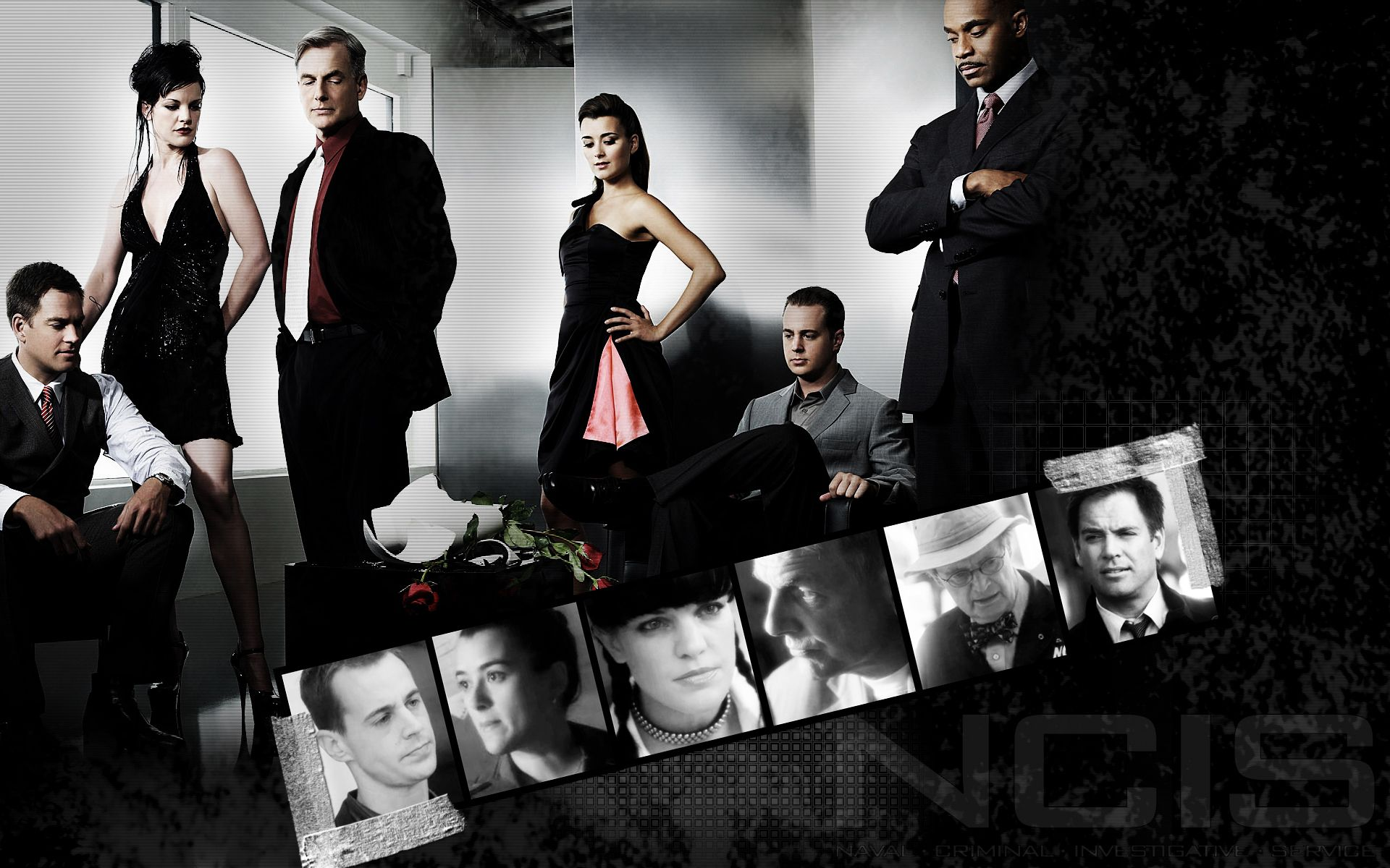1920x1200 NCIS Wallpaper - Wallpapers Browse