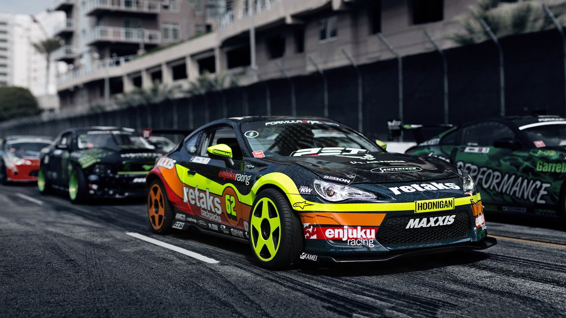 1920x1080 Collection of Formula Drift Wallpaper on HDWallpapers 1920×1200 ...