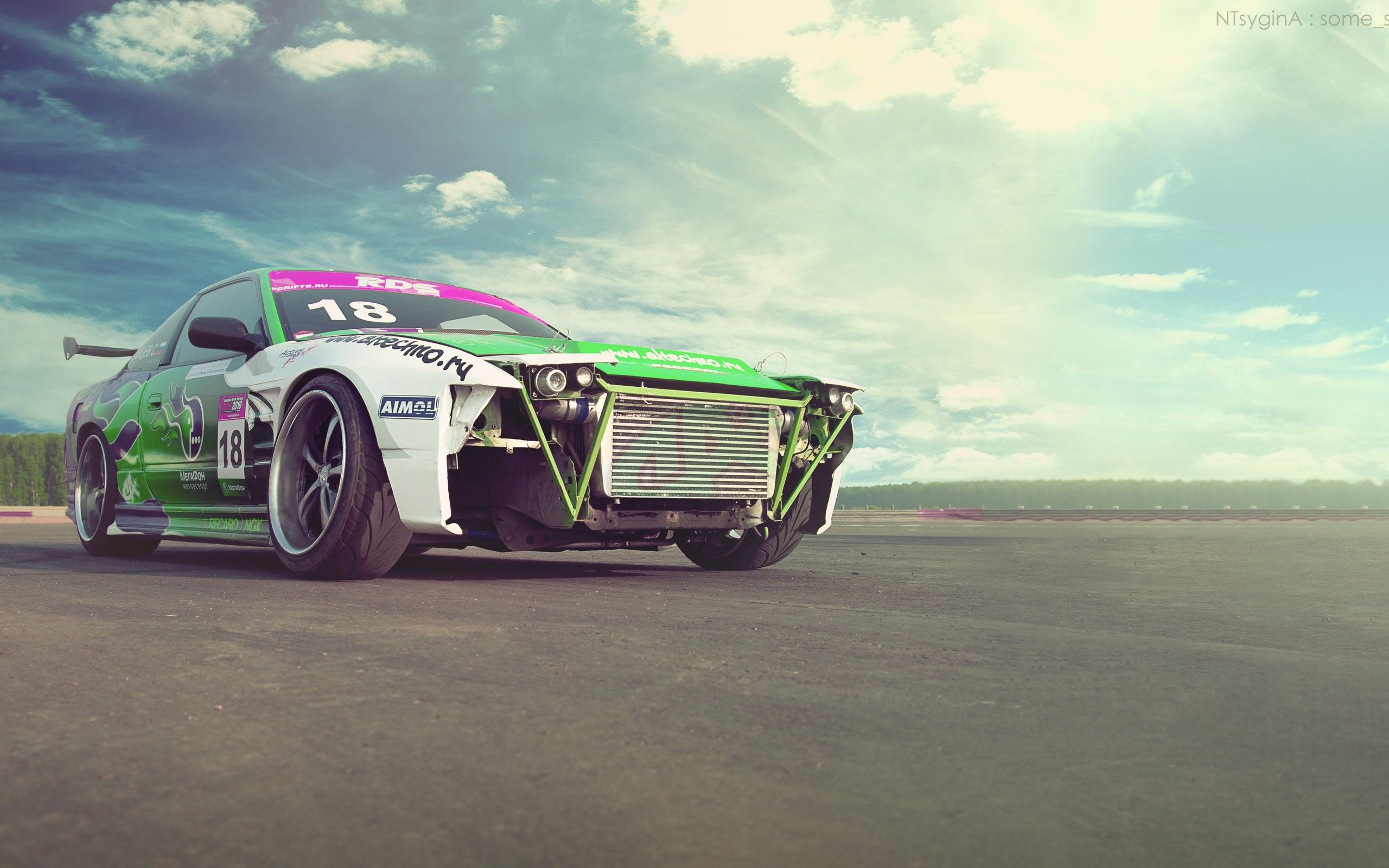 2560x1600 Download the Let The Drift Breathe Wallpaper, Let The Drift Breathe ...