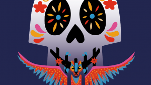 Coco Skull Wallpapers – Top Free Coco Skull Backgrounds