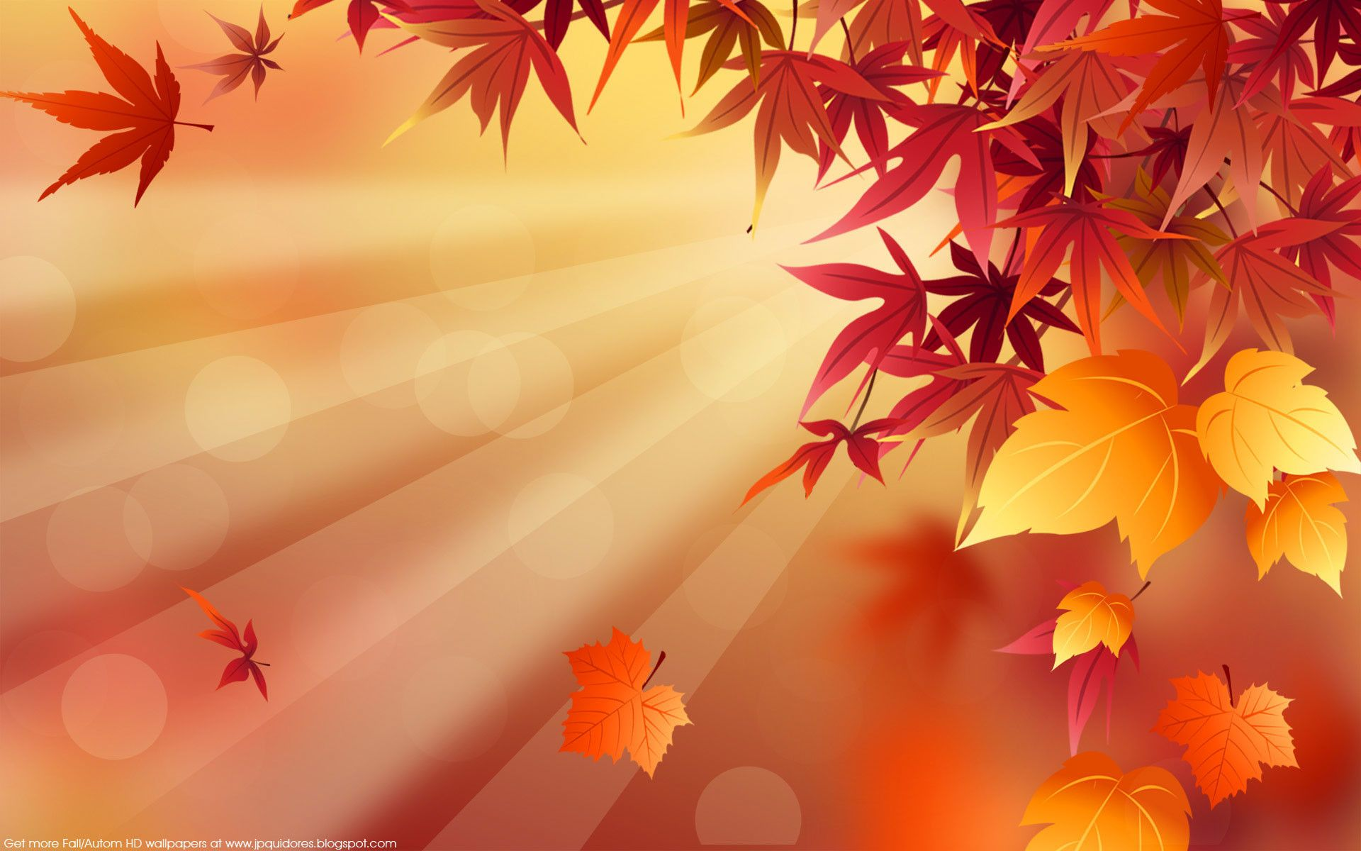 1920x1200 Abstract Fall Wallpaper (55+ images)
