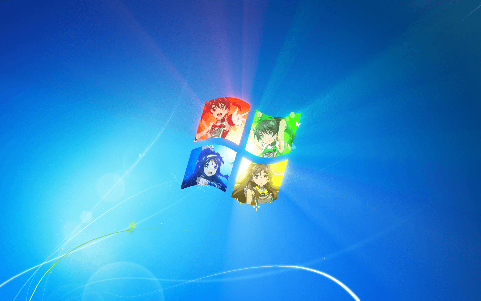 1920x1200 Windows-7-Anime-Wallpapers-Gallery-(39-Plus)-PIC-WPW4010867 ...