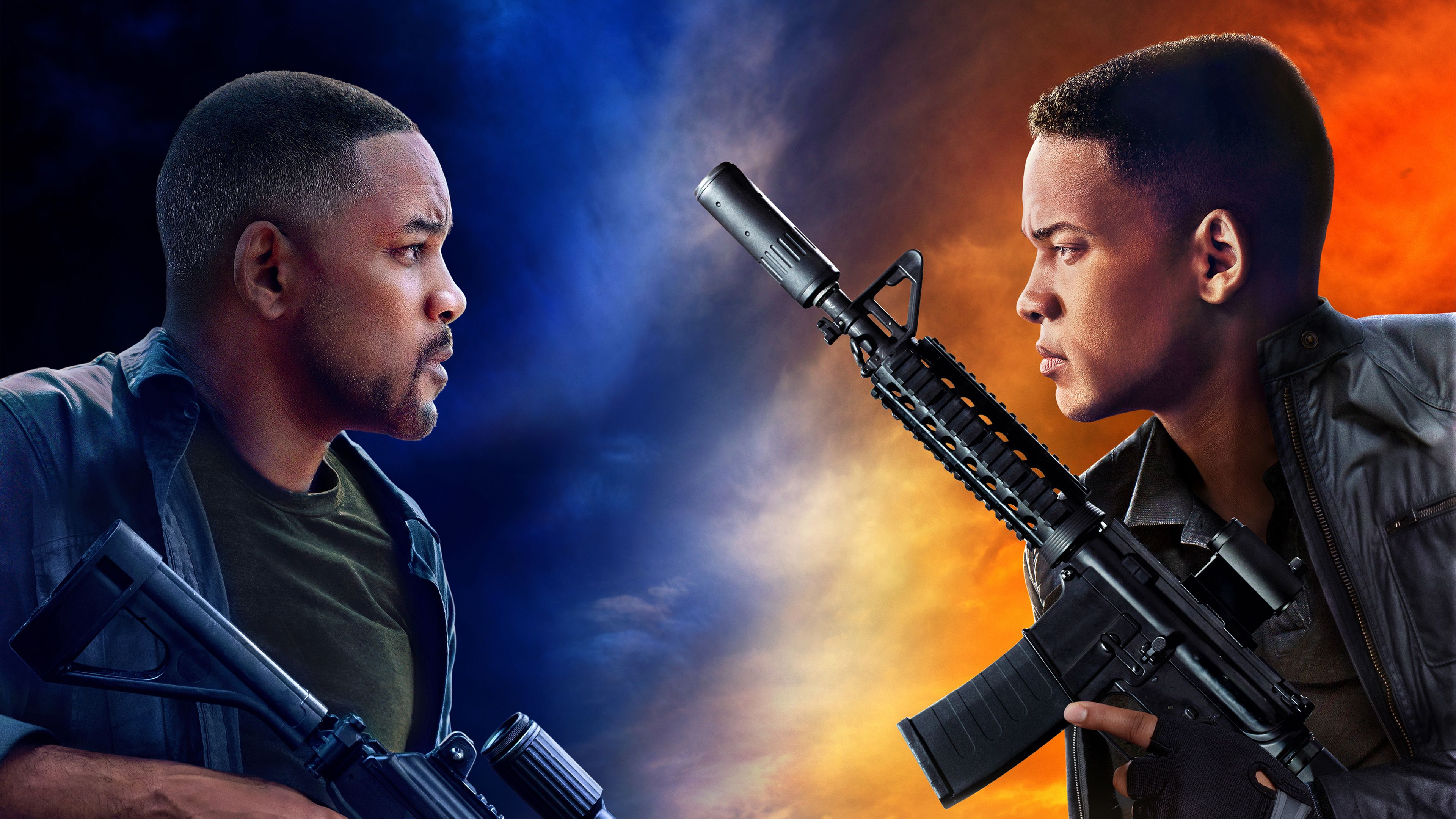 3840x2160 Will Smith in Gemini Man 2019 4K Wallpapers | HD Wallpapers ...