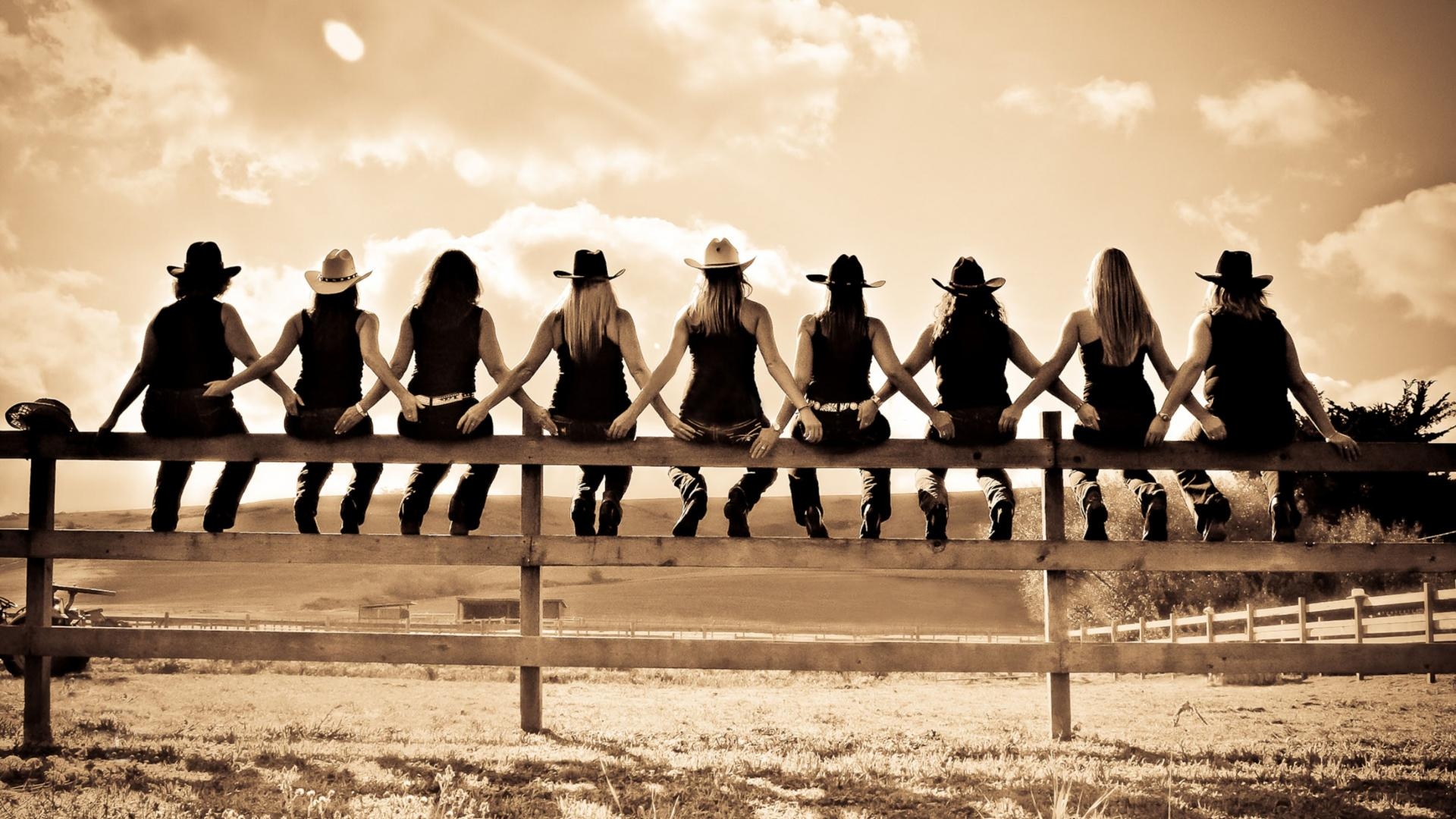 1920x1080 16 Pics Every Country Girl Needs To Take With Her Girls This Summer ...