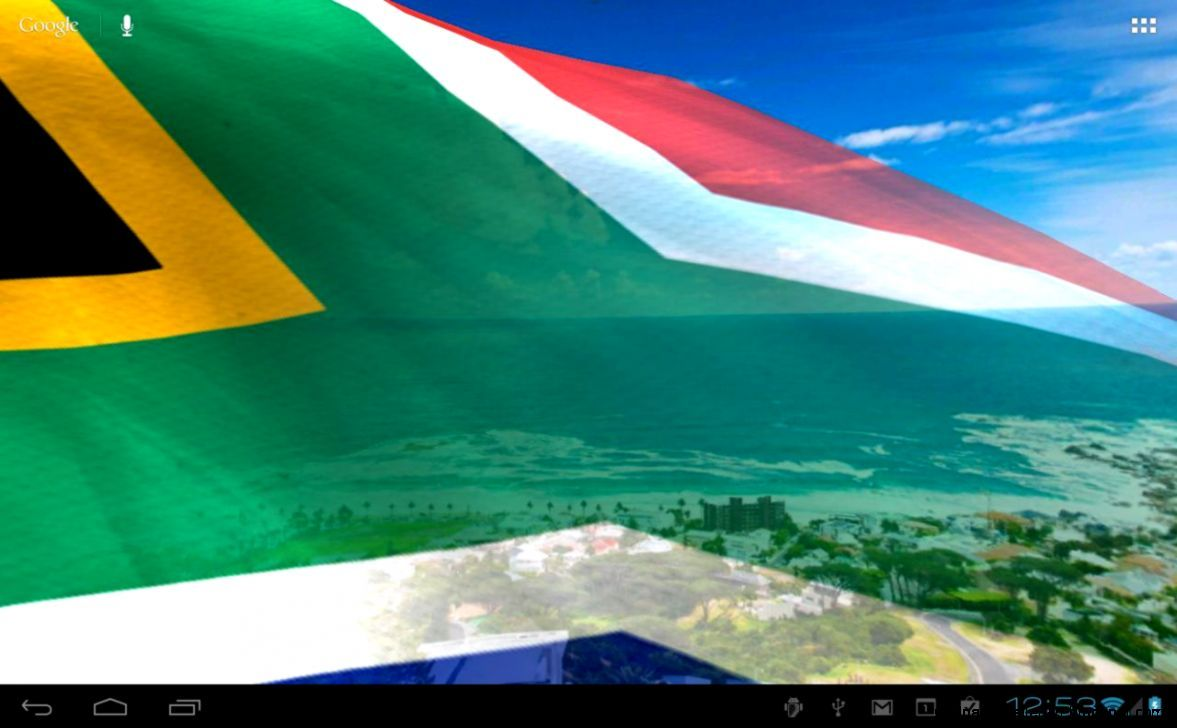 1177x728 South Africa Flag Wallpapers Background | Wallpaper Gallery