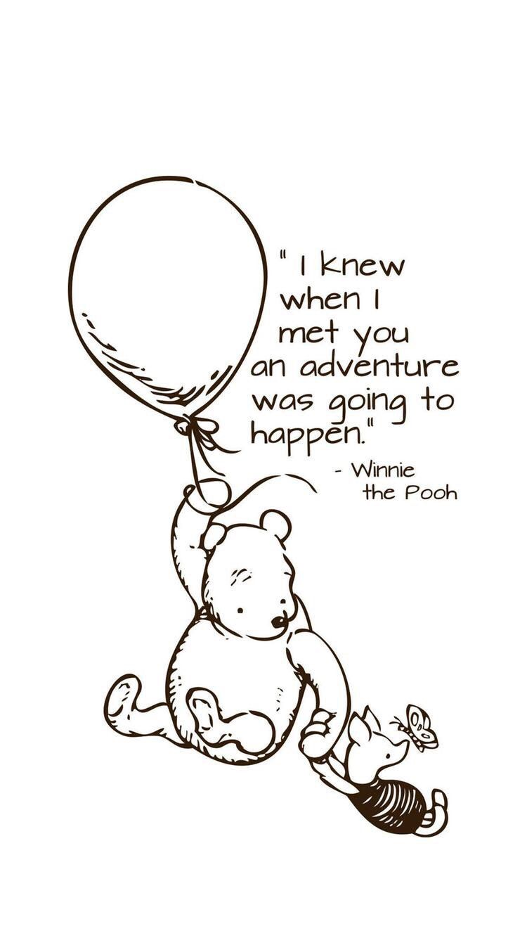 0x0 iPhone and Android Wallpapers: Winnie the Pooh Wallpaper for ...