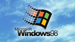 Windows 98 Wallpapers – Top Free Windows 98 Backgrounds