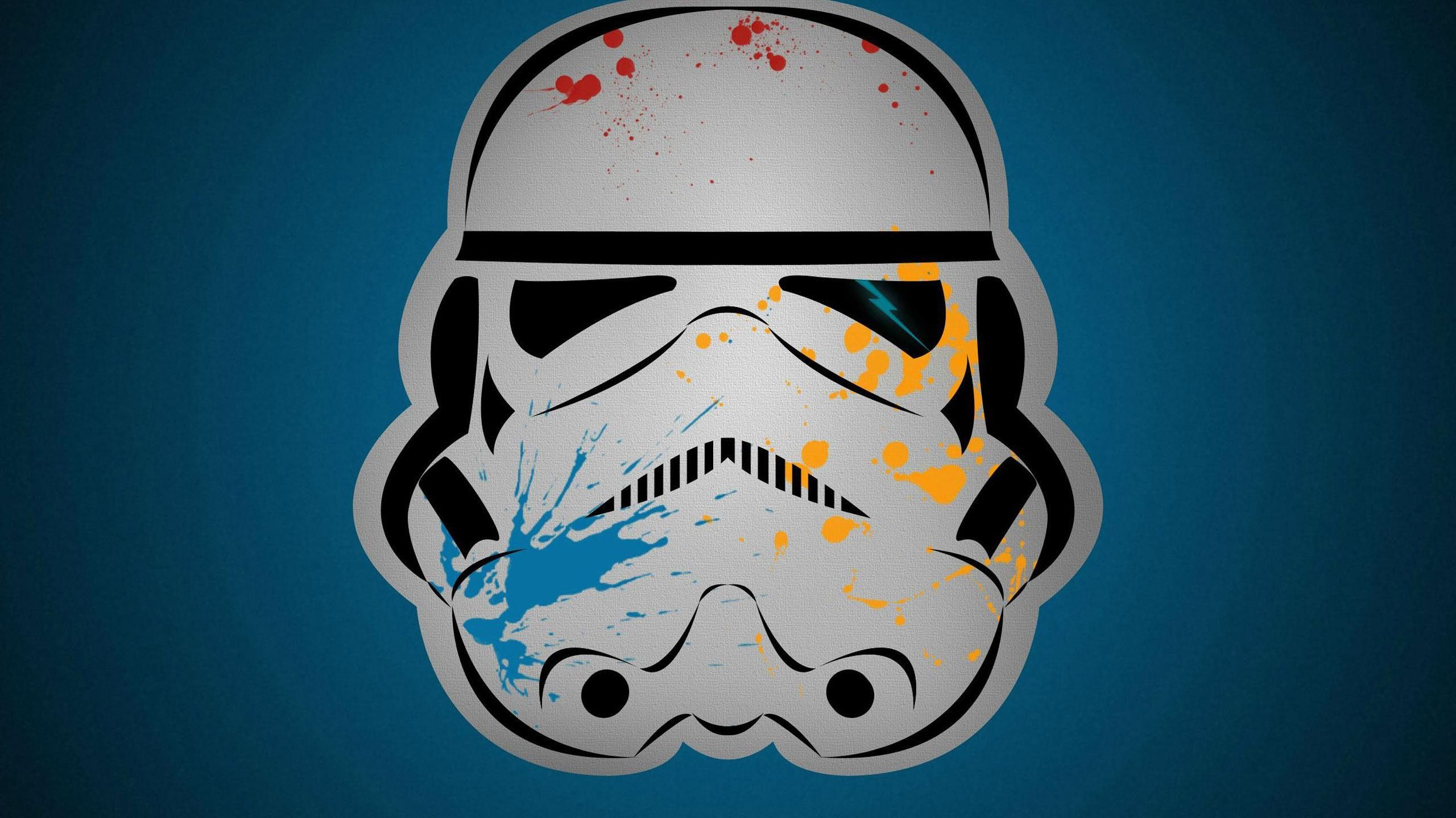 2560x1440 Stormtrooper - Star Wars free desktop backgrounds and wallpapers