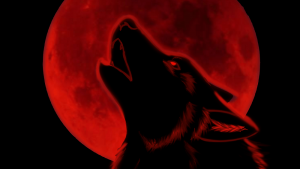 Red Wolf Wallpapers – Top Free Red Wolf Backgrounds