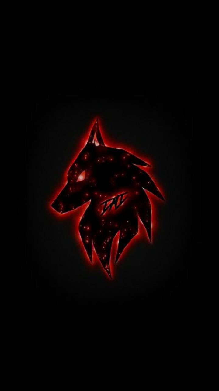 720x1280 Red Wolf Wallpaper by CALLDU7Y - 89 - Free on ZEDGE™