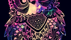 Tribal Owl iPhone Wallpapers – Top Free Tribal Owl iPhone Backgrounds