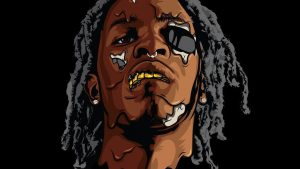 Young Thug Cartoon Wallpapers – Top Free Young Thug Cartoon Backgrounds