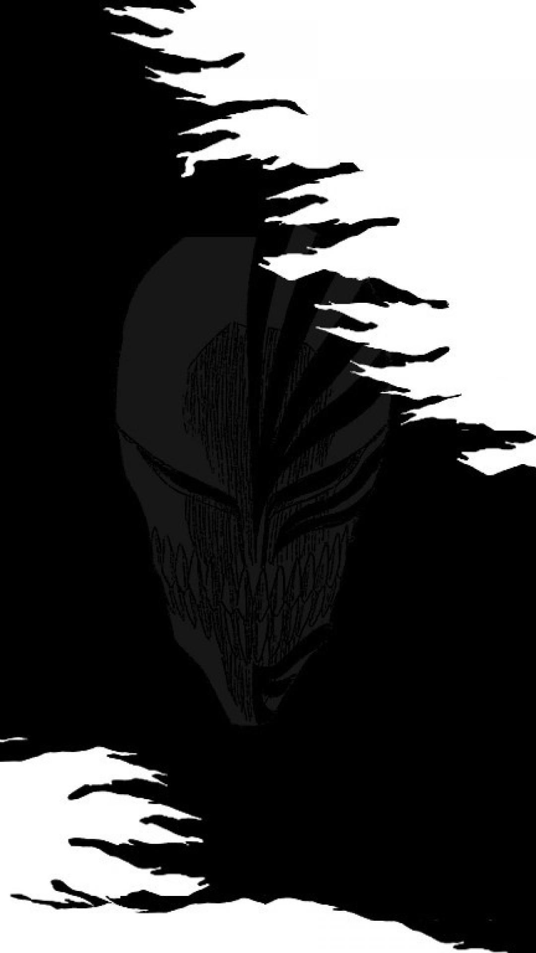 1080x1920 Bleach Silhouette at GetDrawings.com | Free for personal use ...