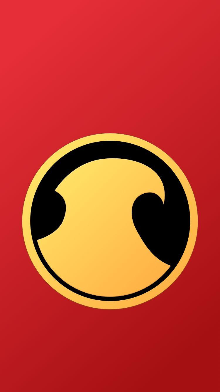 750x1334 Red Robin Wallpapers