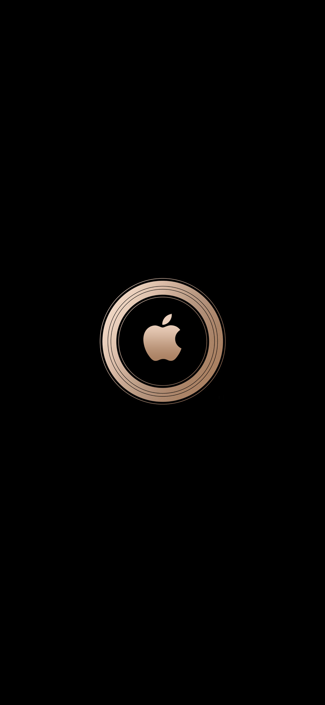 1125x2436 Gather round Apple event wallpapers