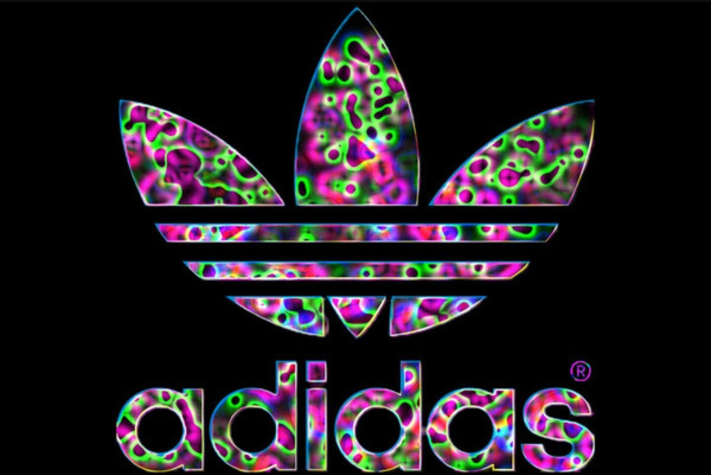 1440x962 Pin by Randall Price Jr. on Everything ADIDAS in 2019 | Neon ...