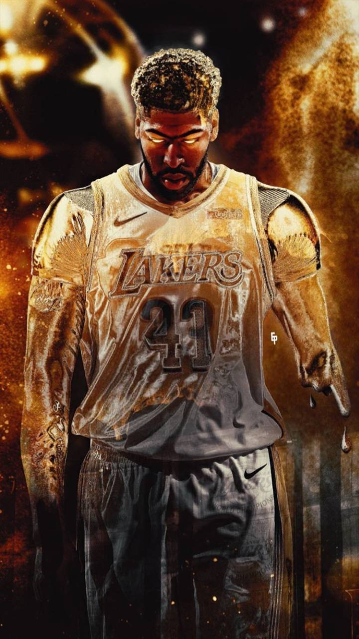 720x1280 Anthony Davis wallpaper by uncleDrew_ad - 2d - Free on ZEDGE™