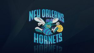 New Orleans Hornets Wallpapers – Top Free New Orleans Hornets Backgrounds