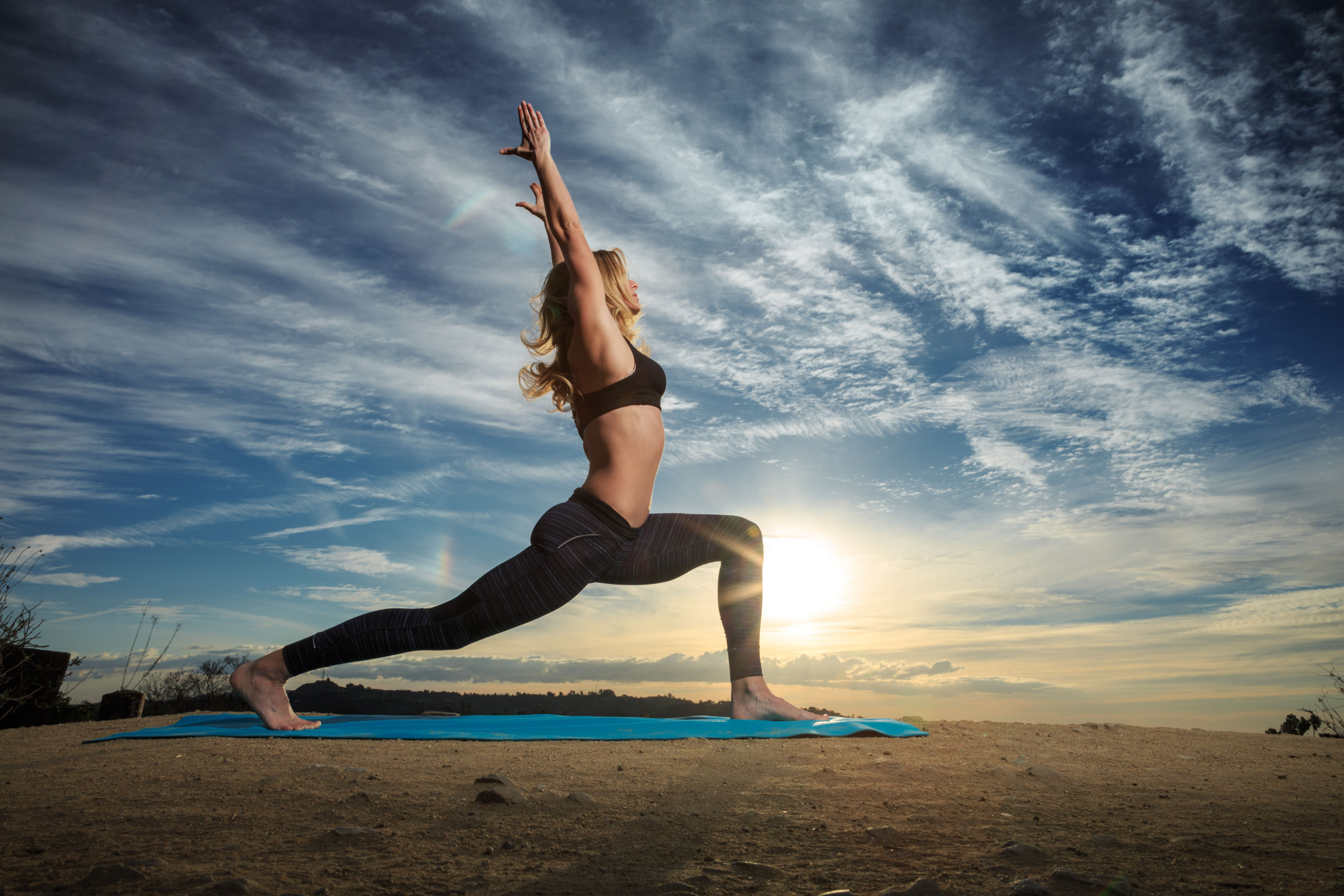5760x3840 38 Yoga HD Wallpapers   Background Images - Wallpaper Abyss