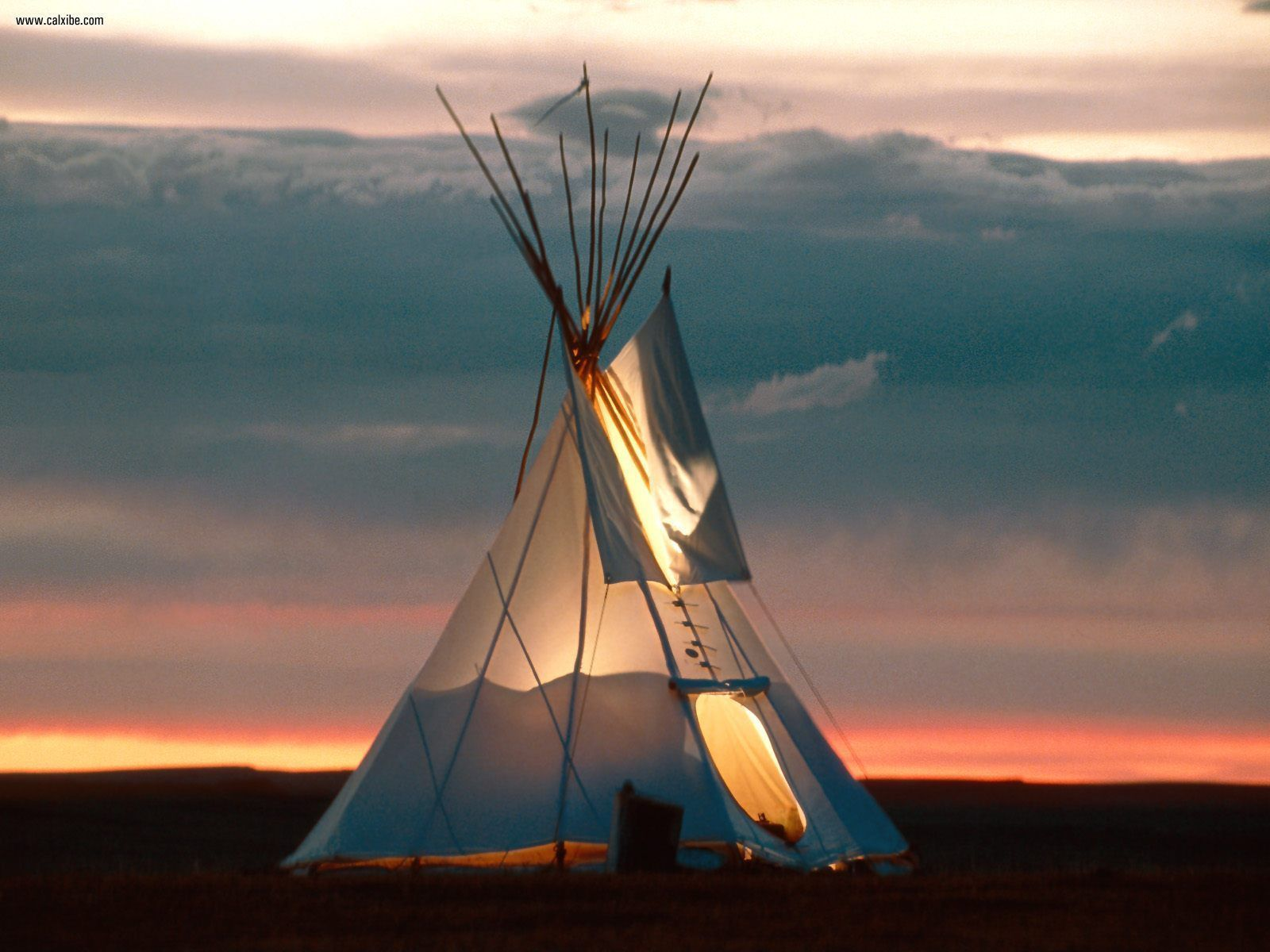 1600x1200 Tepee On The Range Wyoming | Cool | Pinterest | Wyoming, Ranges and ...