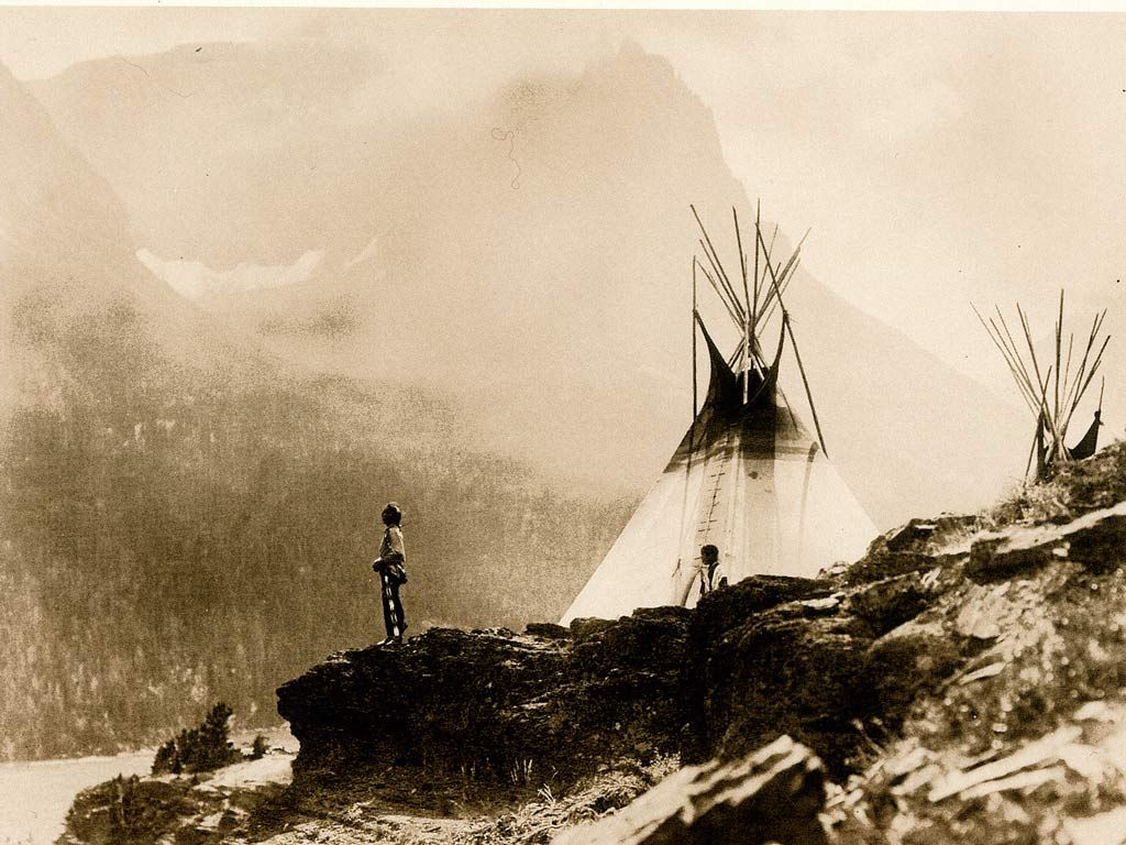 1024x768 Native American Wallpaper and Screensavers | download instructions ...