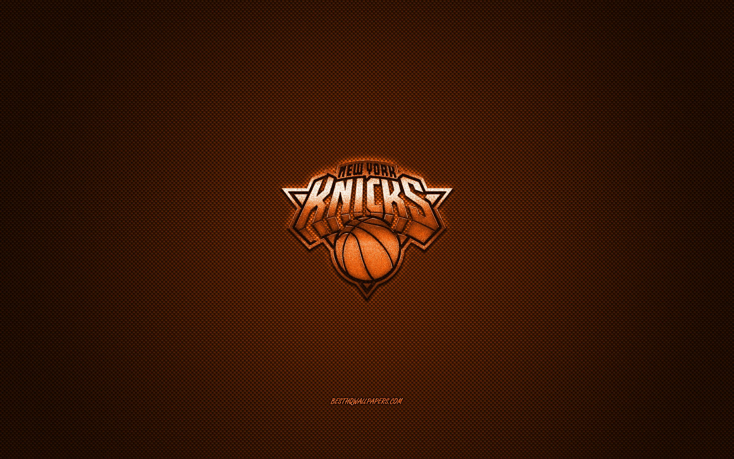 2560x1600 Download wallpapers New York Knicks, American basketball ...