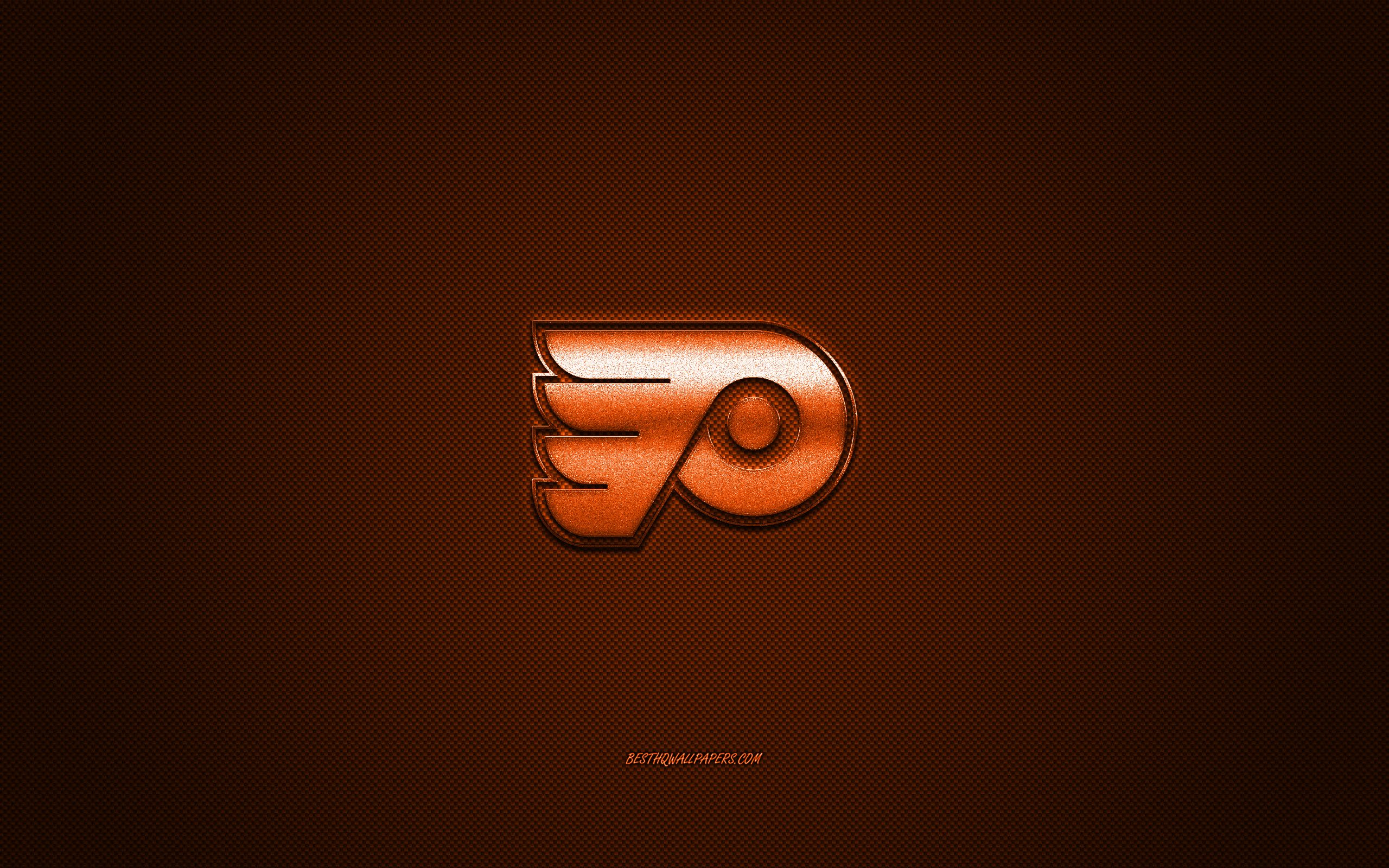 2560x1600 Download wallpapers Philadelphia Flyers, American hockey ...