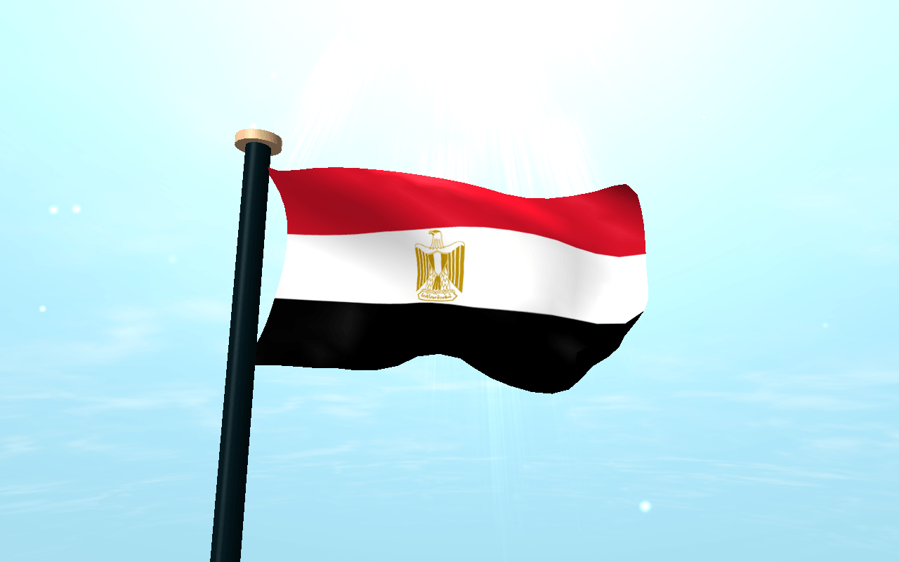 1280x800 Egypt Flag 3D Free Wallpaper App Ranking and Store Data   App Annie