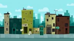 Cartoon City Wallpapers – Top Free Cartoon City Backgrounds